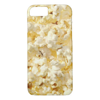 Popcorn iPhone 7 case