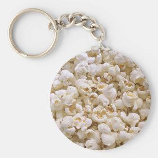 Popcorn Key Ring