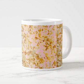 POPCORN LARGE COFFEE MUG
