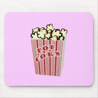 Popcorn mousepad! mouse pad