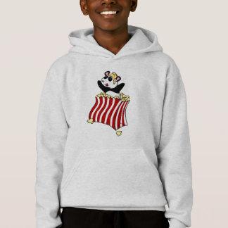 Popcorn Panda!