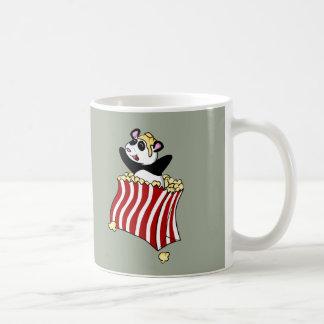 Popcorn Panda! Coffee Mug