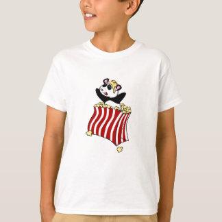 Popcorn Panda! T-Shirt