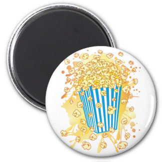 POPCORN_PARTY MAGNET