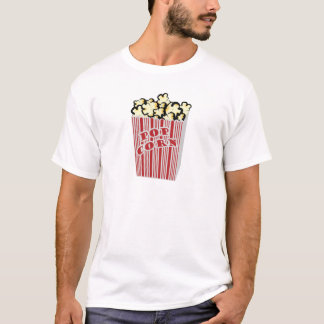 Popcorn Party! T-Shirt