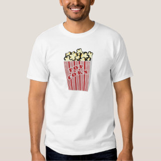 Popcorn Party! Tees