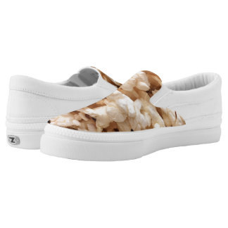 Popcorn Slip-On Shoes