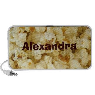 Popcorn Speaker (CUSTOMIZABLE)
