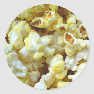 Popcorn Stickers 01