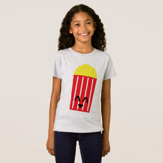 popcorn. T-Shirt