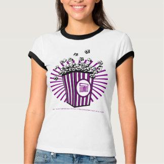 Popcorn T-Shirt (light background)