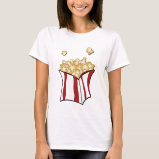 Popcorn T-shirts and Gifts