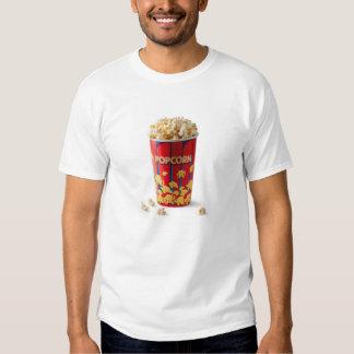popcorn tee shirt