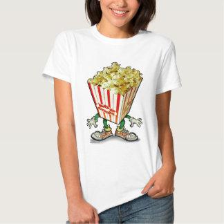Popcorn Tshirt