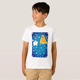 Popcorn Vs Nacho Original T-Shirt