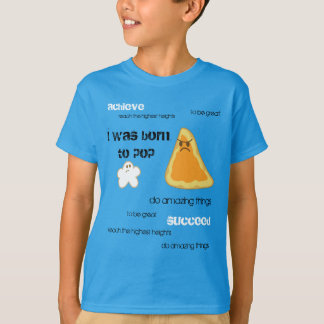 Popcorn Vs Nacho Success Shirt