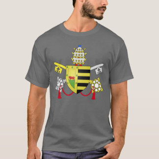 Pope Alexander VI (1492-1503) T-Shirt