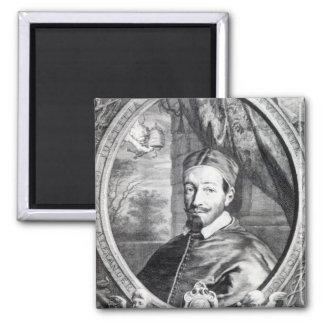 Pope Alexander VII Magnet
