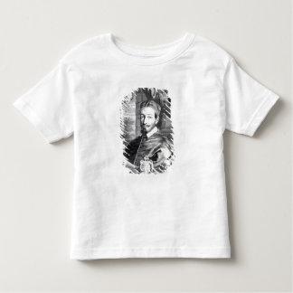 Pope Alexander VII Toddler T-Shirt