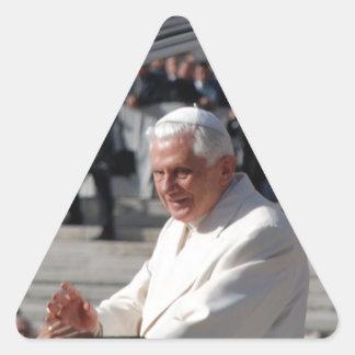Pope Benedict Sticker