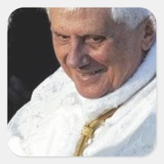 Pope Benedict Stickers