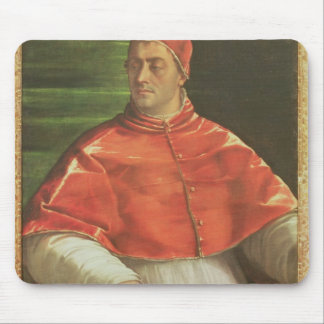 Pope Clement VII  c.1526 Mouse Pad