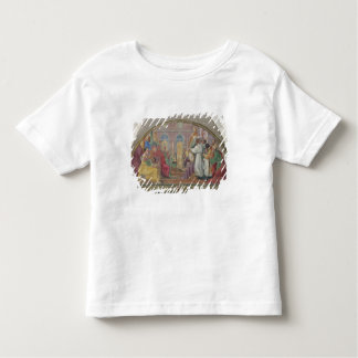 Pope Eugene IV Consecrating the convent of San Mar Tee Shirts
