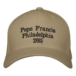 Pope Francis Baseball Cap