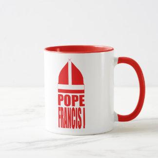 Pope Francis I Mug