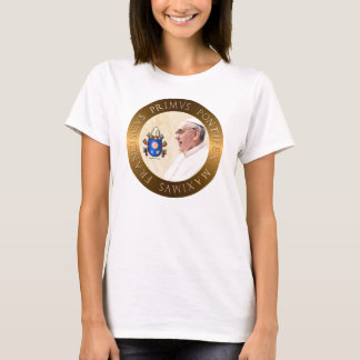 Pope Francis I T-Shirt