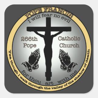 Pope Francis Sticker