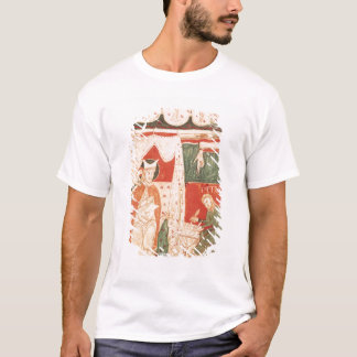 Pope Gregory I the Great T-Shirt