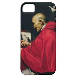 Pope Gregory the Great iPhone 5 Cases