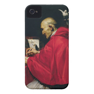 Pope Gregory the Great iPhone 4 Cover