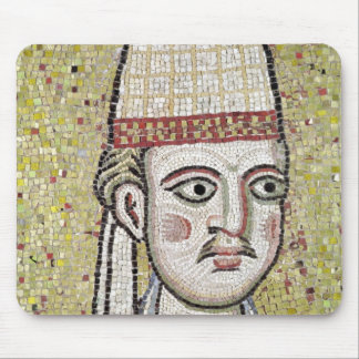 Pope Innocent III Mouse Pad