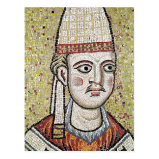 Pope Innocent III Postcard
