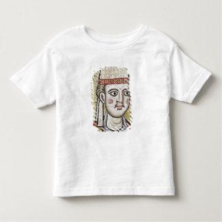 Pope Innocent III Toddler T-Shirt