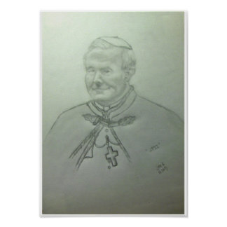 Pope John Paul II Posters