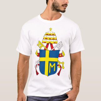 Pope John Paul II T-shirt