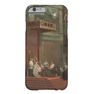 Pope Pius VII (Luigi Barnaba Chiaramonti) (1742-18 Barely There iPhone 6 Case