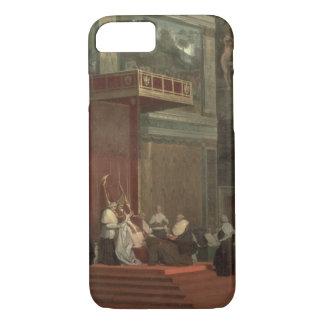 Pope Pius VII (Luigi Barnaba Chiaramonti) (1742-18 iPhone 7 Case