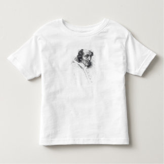 Pope Pius VII Toddler T-Shirt