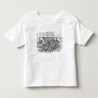 Popish Plots Shirt