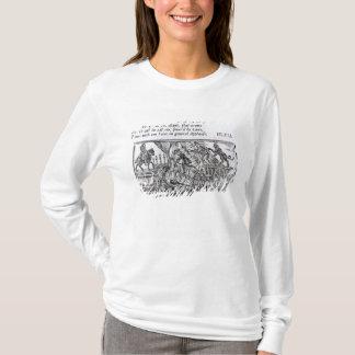 Popish Plots T-Shirt