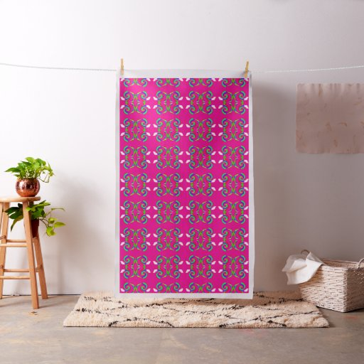 Popline for kaftan Fabric