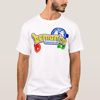 pop'n bemaniso by pyorin T-Shirt