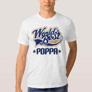 Poppa Gift Tee Shirt