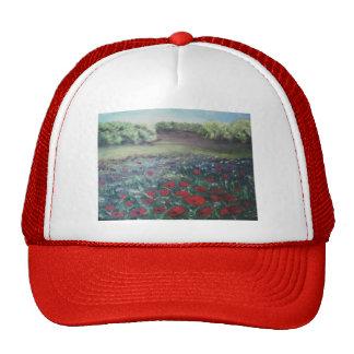 poppie field cap