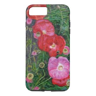Poppies 2009 iPhone 8 plus/7 plus case