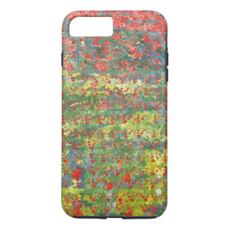 Poppies 2012 iPhone 8 plus/7 plus case